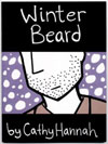 winter beard by cathy hannah